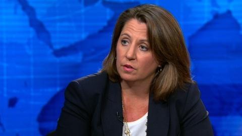 PBS NewsHour -- Monaco: 'Go after those who would seek to do us harm'