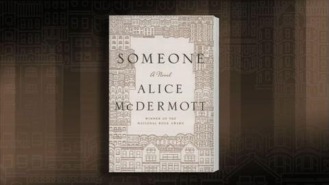 PBS NewsHour -- Alice McDermott invokes a little heard voice for 'Someone'