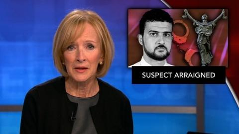 PBS NewsHour -- News Wrap: Al-Libi pleads not guilty to planning bombings