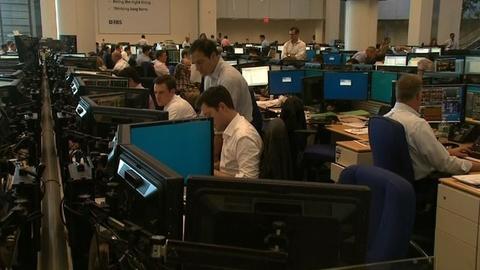 PBS NewsHour -- Bond market braces for U.S. debt ceiling deadline