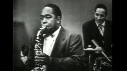 PBS NewsHour -- Stanley Crouch recounts rise of Charlie 'Bird' Parker