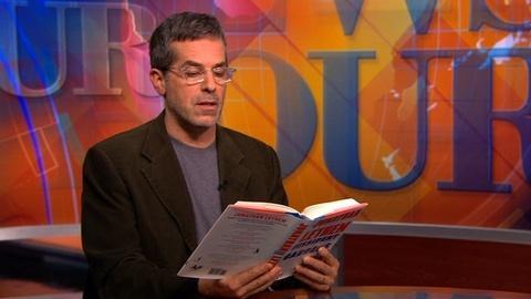 PBS NewsHour -- Jonathan Lethem reads an excerpt from 'Dissident Gardens'
