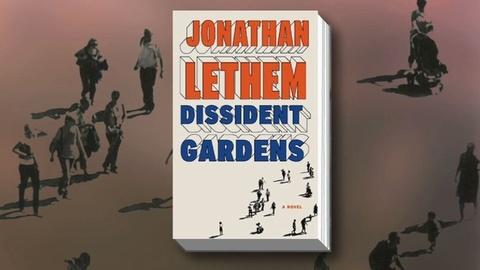 PBS NewsHour -- Novelist Jonathan Lethem looks at American radicalism