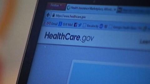 PBS NewsHour -- White House launches 'tech surge' to boost capacity