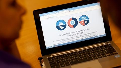 PBS NewsHour -- Will there be more complications to the health care website?