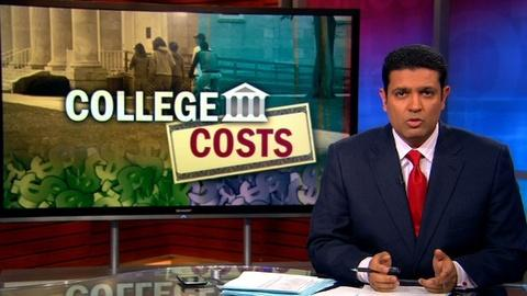PBS NewsHour -- How will higher education evolve to be more affordable?
