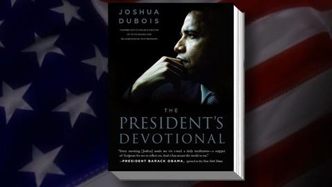 PBS NewsHour -- 'President's Devotional', scriptures that inspired Obama