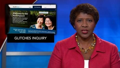 PBS NewsHour -- News Wrap: President Obama pushes immigration reform