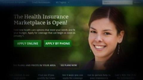 PBS NewsHour -- HealthCare.gov contractors warned of glitches before launch