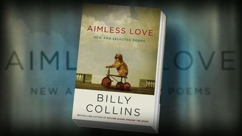 PBS NewsHour -- Billy Collins on humour poetry and pretending to be serious