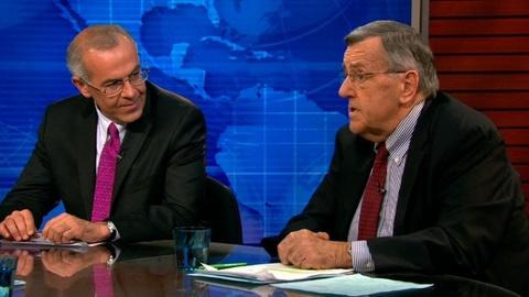 PBS NewsHour -- Shields, Brooks on cost of U.S. spying, ACA's ongoing woes