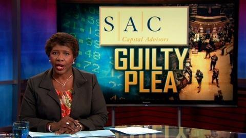 PBS NewsHour -- SAC Capital fined $1.8 billion for insider trading