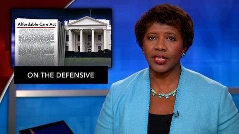 PBS NewsHour -- News Wrap: Medicare head says ACA site improving