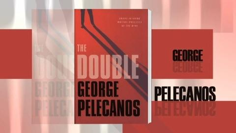 PBS NewsHour -- George Pelecanos on 'The Double'