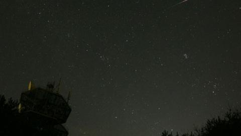 PBS NewsHour -- As meteor risks rise, how can Earth avoid destruction?