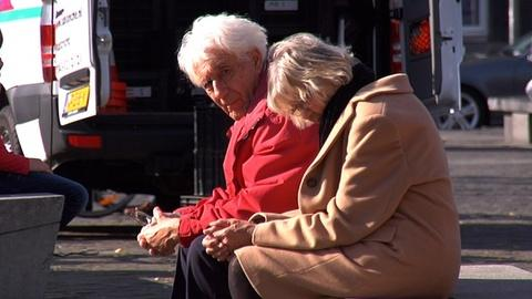 PBS NewsHour -- Do the Dutch have the pension problem solved?