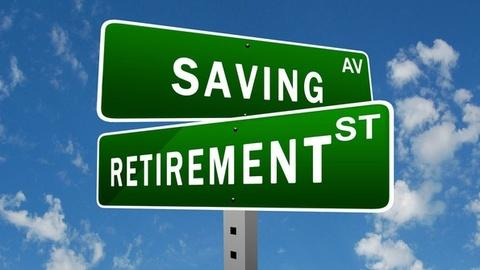 """PBS NewsHour -- Justin Fox on """"why retirement risks are best shared"""""""