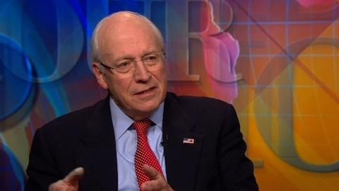 PBS NewsHour -- Dick Cheney reflects on how medical care kept him active