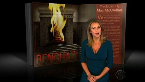 PBS NewsHour -- Did 60 Minutes do enough after false Benghazi report?