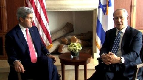 PBS NewsHour -- How the Iran nuclear talks affect Israel's confidence