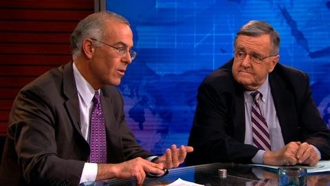 PBS NewsHour -- Shields and Brooks on waning ACA confidence and its impact