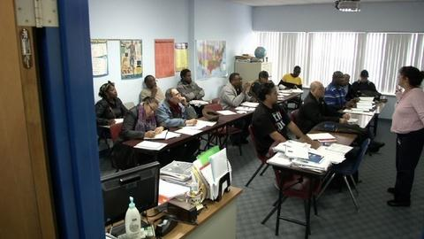 PBS NewsHour -- The GED gets a makeover: Will it make for better workers?