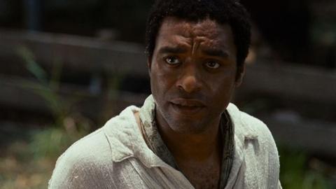 PBS NewsHour -- Screenwriter John Ridley on '12 Years a Slave'
