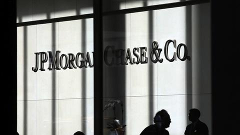 PBS NewsHour -- Will JPMorgan's settlement set incentives for better banking