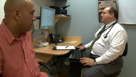 PBS NewsHour -- Massachusetts seeks cost-cutting that improves health care
