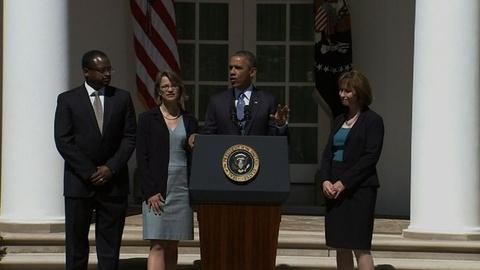 PBS NewsHour -- Judicial confirmation impasse impacting American justice?