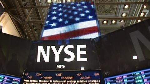 PBS NewsHour -- How the stock market might not reflect the current economy