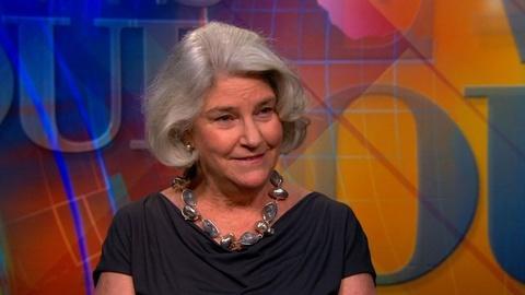 PBS NewsHour -- Rebecca Eaton on 'Making Masterpiece'