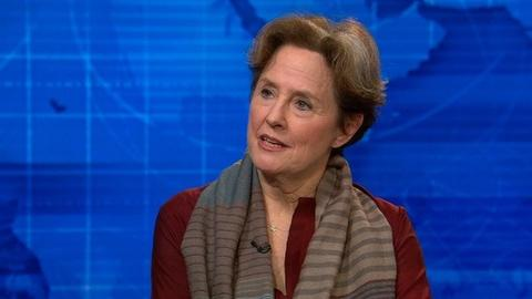 PBS NewsHour -- Chef, author Alice Waters on falling in love with food