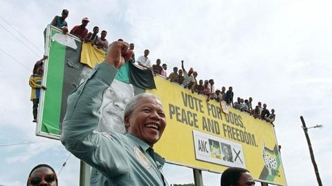 PBS NewsHour -- Remembering activist and peacemaker Nelson Mandela