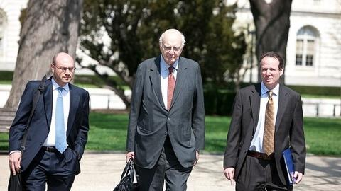 PBS NewsHour -- Will the Volcker Rule change the culture of Wall Street?
