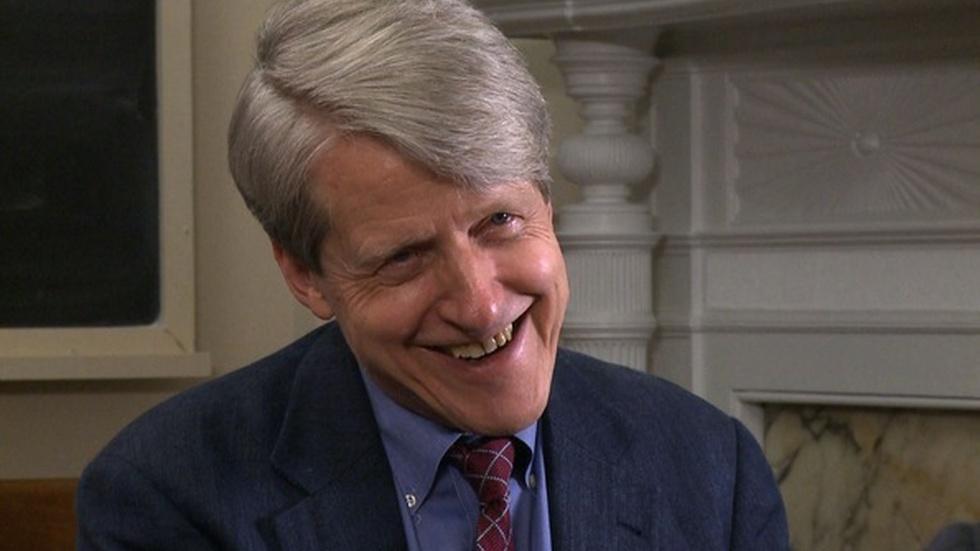 Robert Shiller on Winning the Nobel Prize in Economics image
