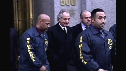 PBS NewsHour -- How do Bernie Madoff's fraud victims cope five years later?