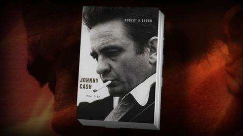 "PBS NewsHour -- Robert Hilburn on ""Johnny Cash: The Life"""