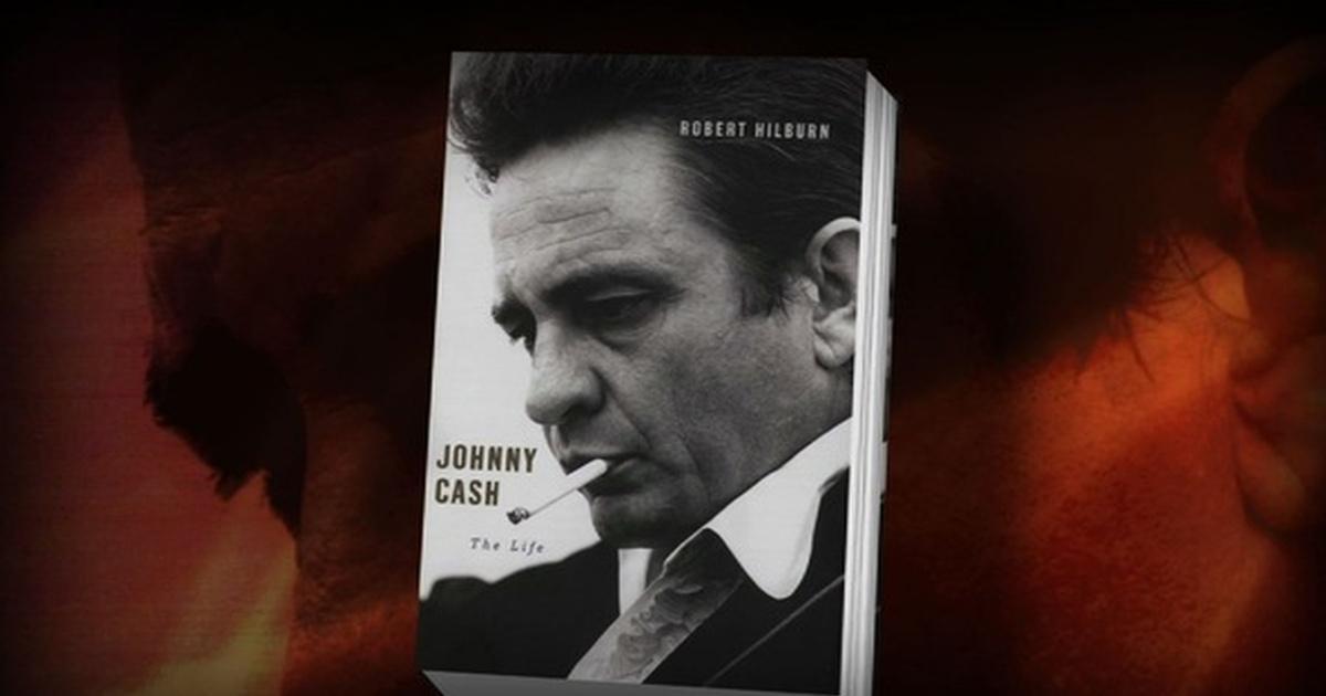 Robert Hilburn On Johnny Cash The Life Pbs Newshour Pbs