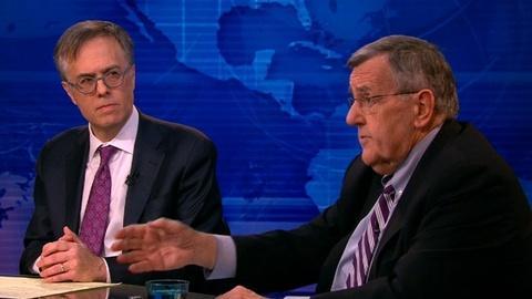 PBS NewsHour -- Shields, Gerson talk budget breakthrough, Boehner's backlash
