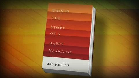 PBS NewsHour -- Ann Patchett lets readers into personal life in new essays