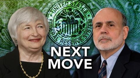 PBS NewsHour -- Examining the Fed's role in the economic recovery