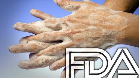 PBS NewsHour -- FDA examines safety and effectiveness of antibacterial soaps