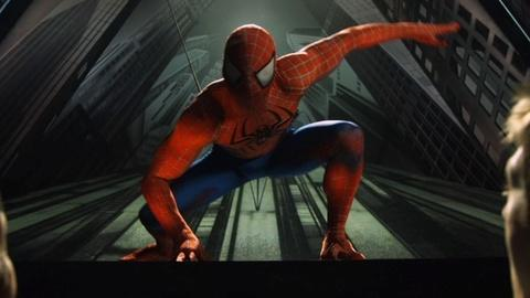 PBS NewsHour -- Spiderman stages a special performance for autistic fans
