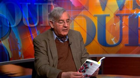 PBS NewsHour -- Dick Davis reads 'I see no love in anyone'