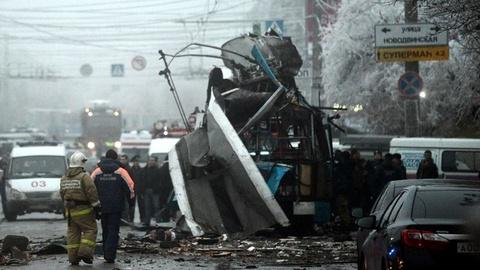 PBS NewsHour -- How Russia plans to protect Olympics in wake of bombings