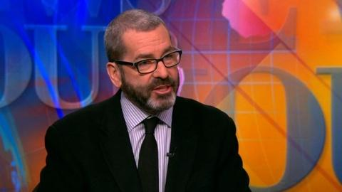PBS NewsHour -- How 2013 held progress and pitfalls for science