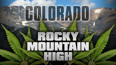 PBS NewsHour -- Colorado becomes first state to allow recreational marijuana