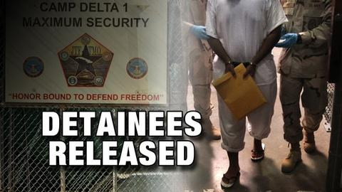 PBS NewsHour -- Envoy says administration to transfer Guantanamo detainees
