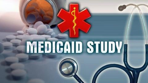 PBS NewsHour -- Study finds more ER visits with Medicaid coverage